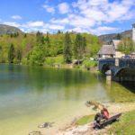 Visita al Lago di Bohinj: tranquillità slovena
