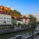 Cosa vedere a Lubiana, la Capitale Verde d'Europa