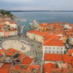 Cosa vedere a Pirano: perla veneziana slovena