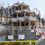 Visita ai templi di Ranakpur: meraviglie indiane