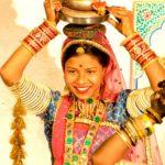 Danze tradizionali del Rajasthan: Dharohar a Udaipur