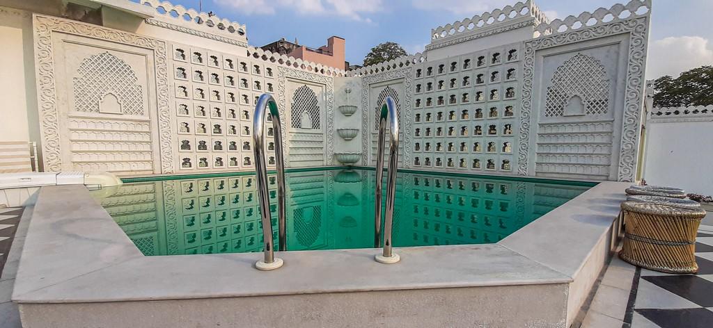 piscina della haveli