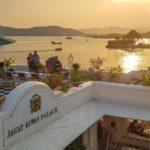 Dove dormire a Udaipur: Jagat Niwas Palace Hotel