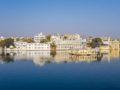 cosa vedere a Udaipur vista del lago