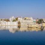 5 cose da fare a Udaipur, la città dei laghi