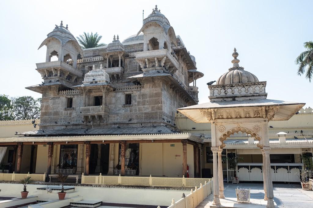 giardino Jagmandir