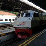 Come prenotare i treni indonesiani