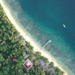 Isole da sogno in Indonesia: Bangka nel Nord Sulawesi