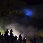Come visitare il Kawah Ijen e le sue fiamme blu in fai da te