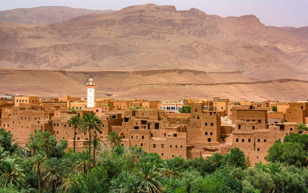 itinerario in Marocco in una settimana