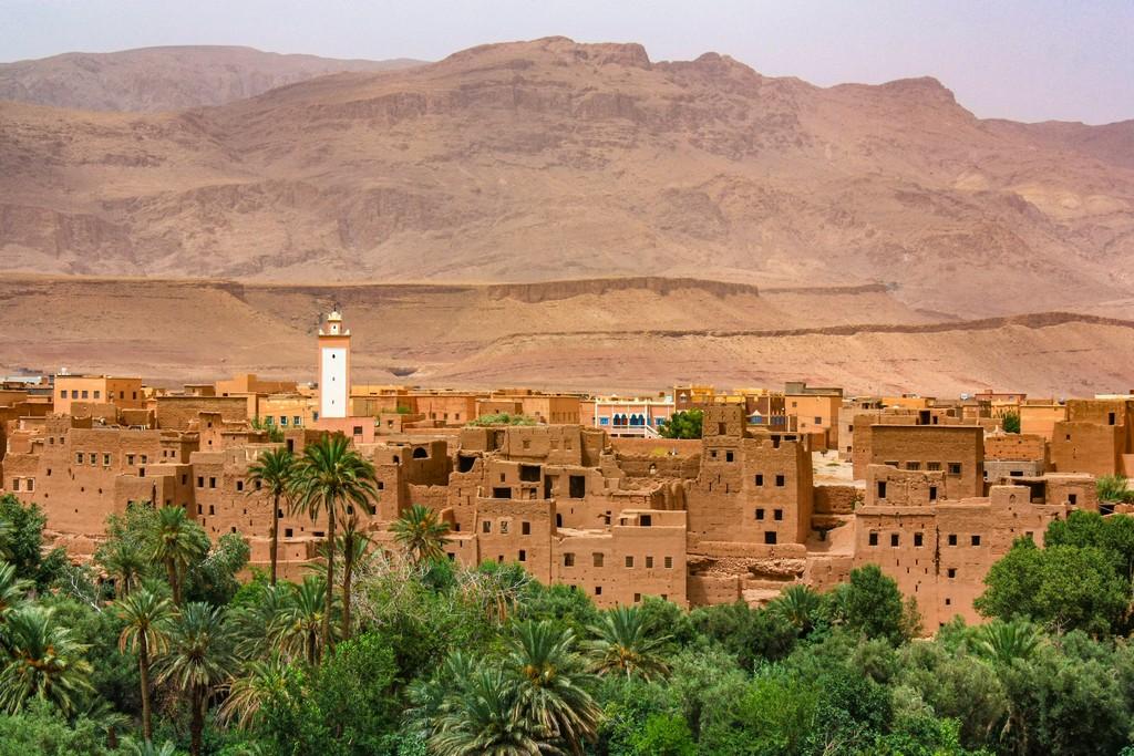 Il nostro itinerario in Marocco in una settimana