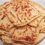 Delizie marocchine: come preparare le msemmen