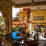 Soggiornare in un Heritage Hotel indiano: istruzioni per l'uso
