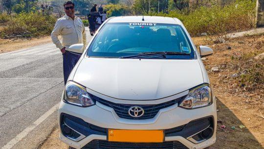 quale driver scegliere per visitare il rajasthan