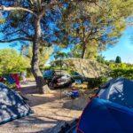 La nostra guida ai campeggi in Provenza