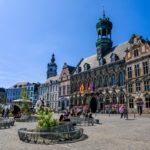Guida a Mons, Capitale Europea della Cultura 2015