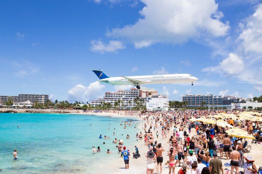 alla scoperta di St Martina 10 giorni a St. Martin e Anguilla
