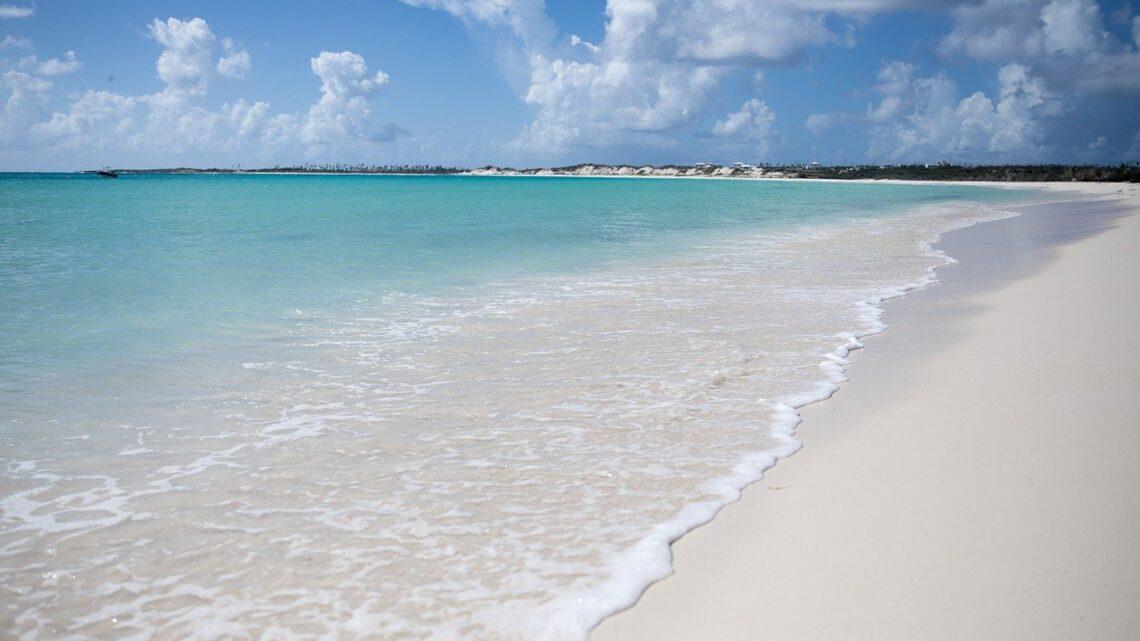 10 giorni a St. Martin e Anguilla