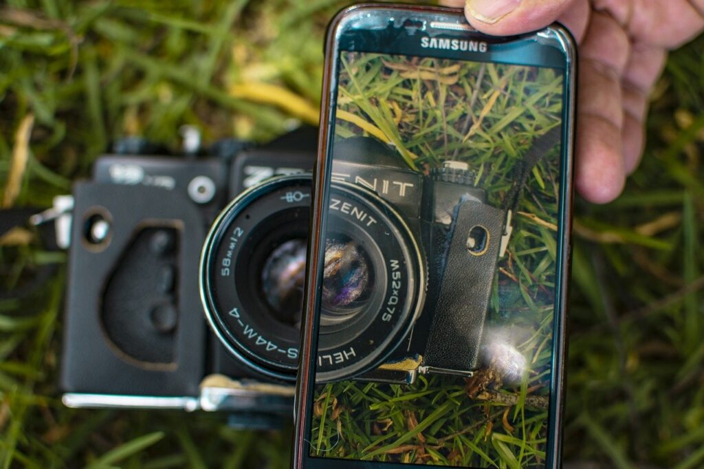 come fotografare meglio