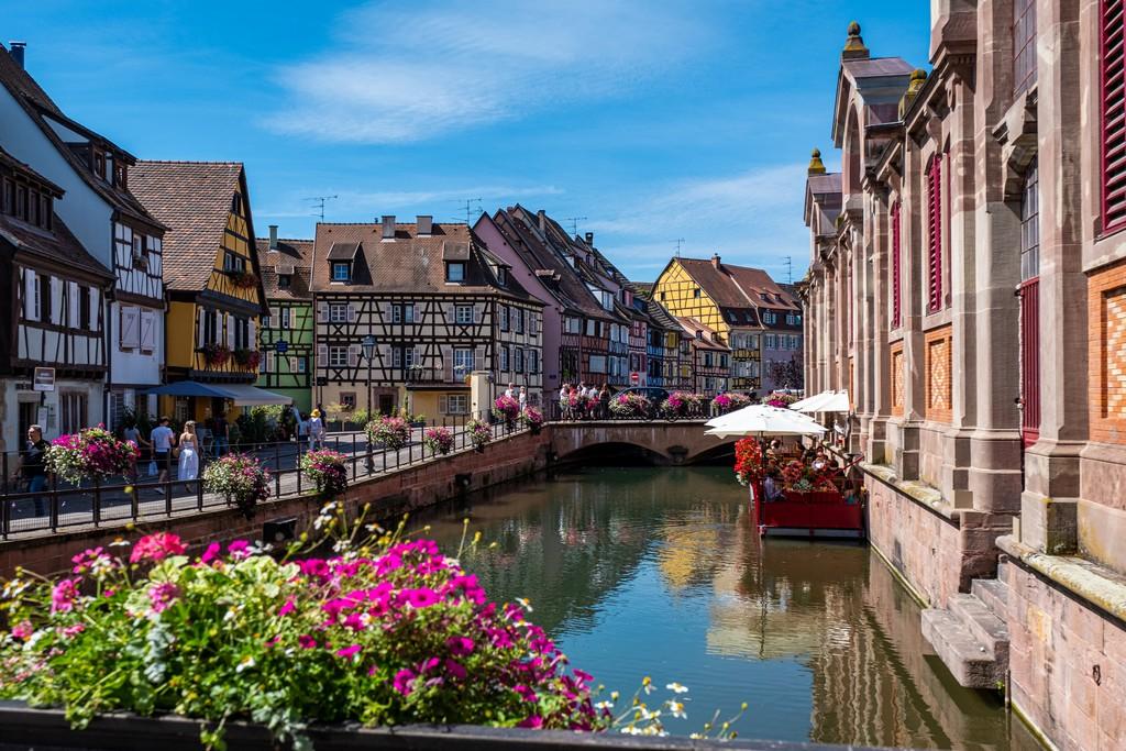canale di strasburgo