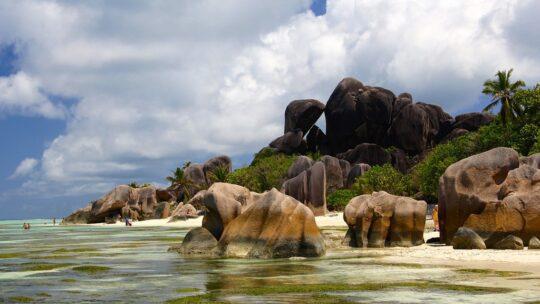 le 10 migliori spiagge delle seychelles
