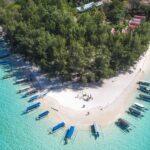 Come visitare le Secret Gili di Lombok