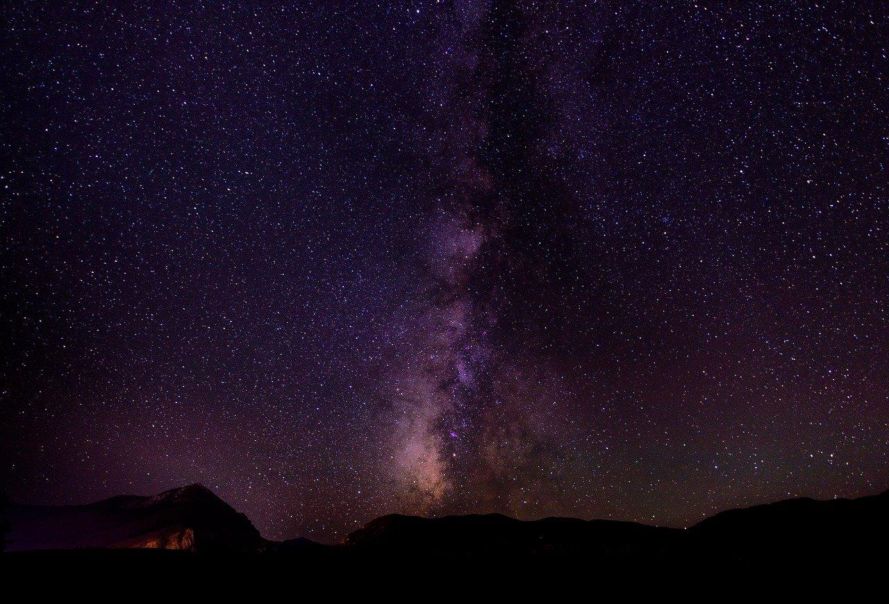 Come fotografare la Via Lattea in Polinesia Francese